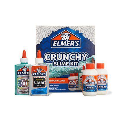 crunchy slime kit