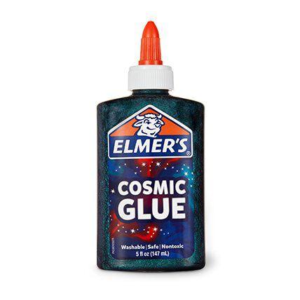 cosmic glue