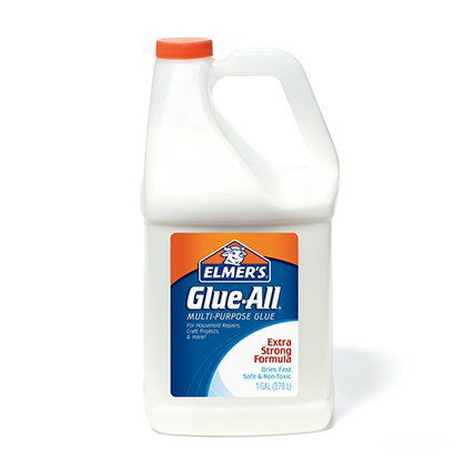 liquid glue all info tile