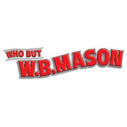 who but W B mason