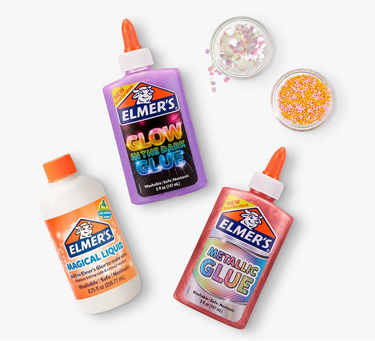 Mothers day slime