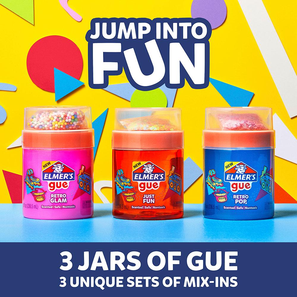 jump into fun
