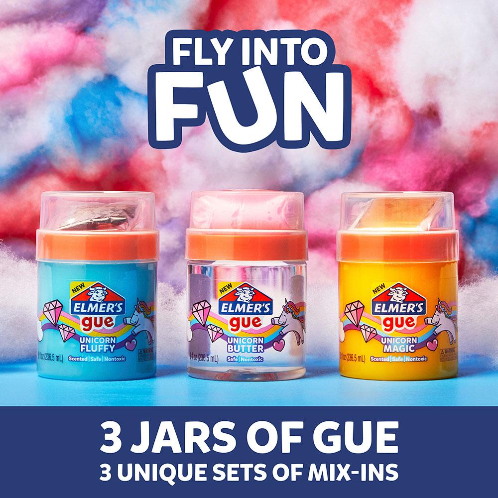 fly into fun